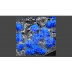 GAMERS GRASS ALIEN TUFT (BLUE) - scifi témájú fűcsomók diorámákhoz-figurákhoz (6 mm self-adhesive - Alien BLue)