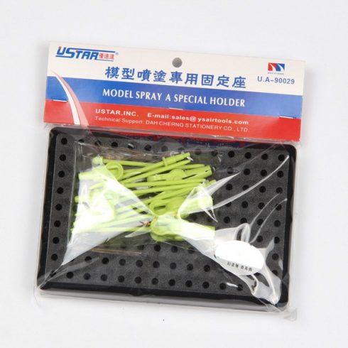 U-STAR Festőcsipesz készlet (Clip Kit 13 in 1 1 clip holder with 12 clips) U90029