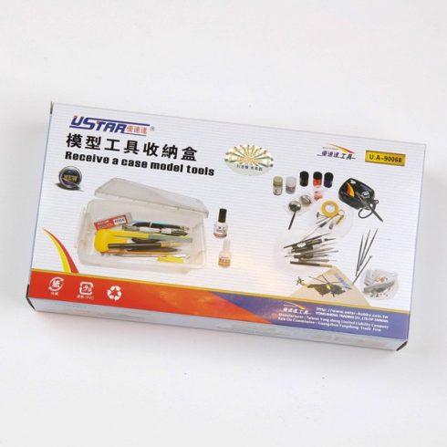 U-STAR Szerszám tároló doboz (Mini ToolBox) UA90068