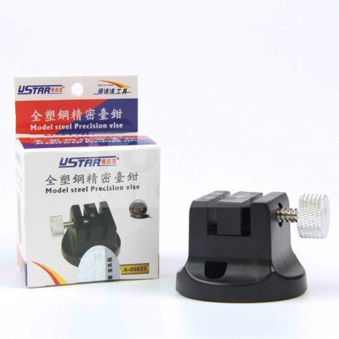 U-STAR Minisatu makettezéshez-modellezéshez (Mini Table Vise) UA90631