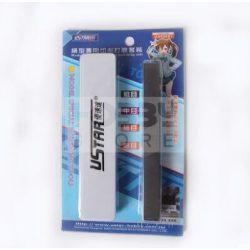 U-STAR 5 darabos Csiszoló és polírozó készlet makettezéshez modellezéshez Grinding Stick (5 in 1) UA90690