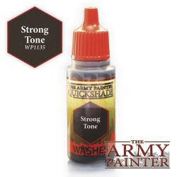 The Army Painter QS Strong Tone Ink 17 ml-es akril bemosó WP1135