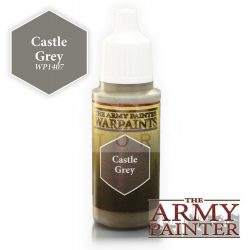 The Army Painter Castle Grey 17 ml-es akrilfesték WP1407