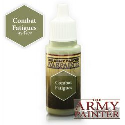 The Army Painter Combat Fatigues 17 ml-es akrilfesték WP1409