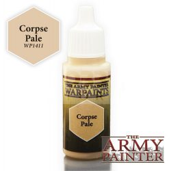 The Army Painter Corpse Pale 17 ml-es akrilfesték WP1411
