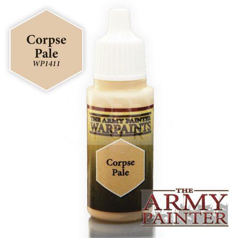 The Army Painter Corpse Pale 17 ml-es akrilfesték WP1411