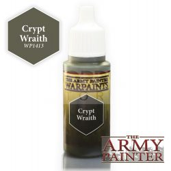 The Army Painter Crypt Wraith 17 ml-es akrilfesték WP1413