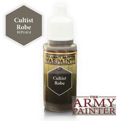 The Army Painter Cultist Robe 17 ml-es akrilfesték WP1414