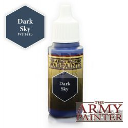 The Army Painter Dark Sky 17 ml-es akrilfesték WP1415