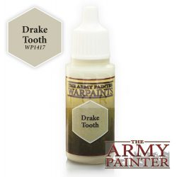 The Army Painter Drake Tooth 17 ml-es akrilfesték WP1417