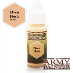 The Army Painter Elven Flesh 17 ml-es akrilfesték WP1421