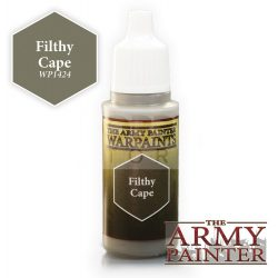 The Army Painter Filthy Cape 17 ml-es akrilfesték WP1424