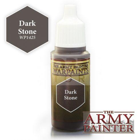 The Army Painter Dark Stone 17 ml-es akrilfesték WP1425