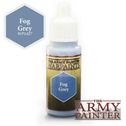 The Army Painter Fog Grey 17 ml-es akrilfesték WP1427