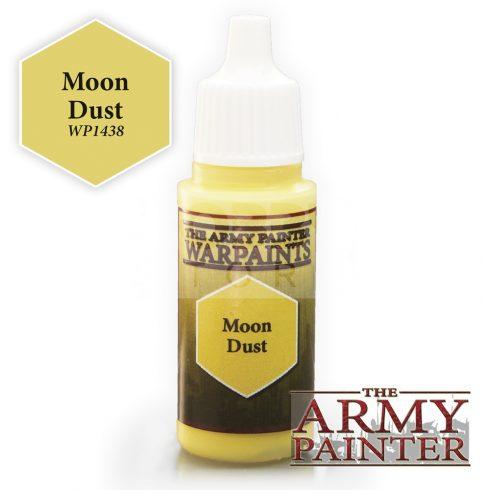 The Army Painter Moon Dust 17 ml-es akrilfesték WP1438