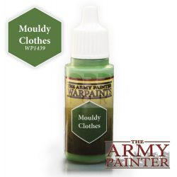 The Army Painter Mouldy Clothes 17 ml-es akrilfesték WP1439