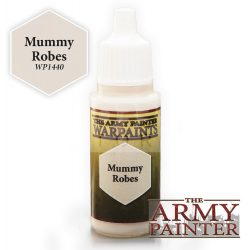The Army Painter Mummy Robes 17 ml-es akrilfesték WP1440
