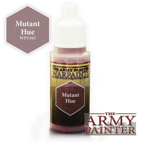 The Army Painter Mutant Hue 17 ml-es akrilfesték WP1441
