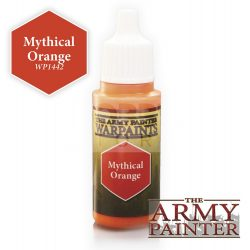 The Army Painter Mythical Orange 17 ml-es akrilfesték WP1442