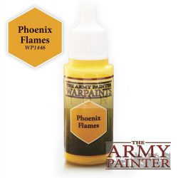 The Army Painter Phoenix Flames 17 ml-es akrilfesték WP1446