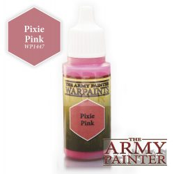 The Army Painter Pixie Pink 17 ml-es akrilfesték WP1447