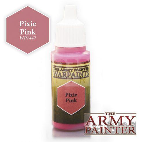 The Army Painter Pixie Pink 17 ml-es akrilfesték WP1447