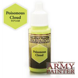 The Army Painter Poisonous Cloud 17 ml-es akrilfesték WP1448
