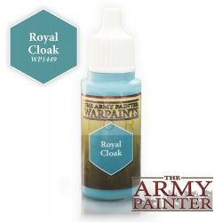 The Army Painter Royal Cloak 17 ml-es akrilfesték WP1449