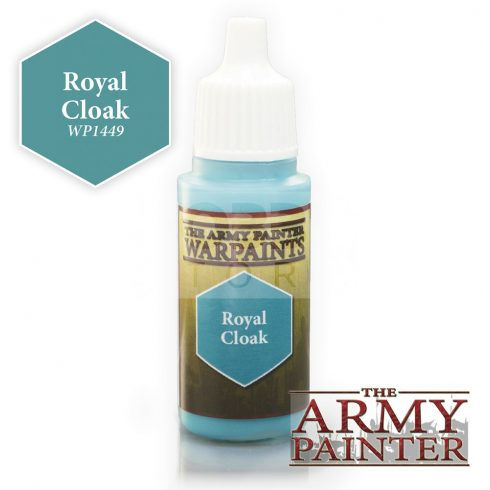 The Army Painter Royal Cloak 17 ml-es akrilfesték WP1449