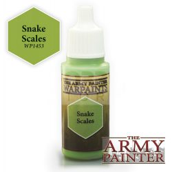 The Army Painter Snake Scales 17 ml-es akrilfesték WP1453