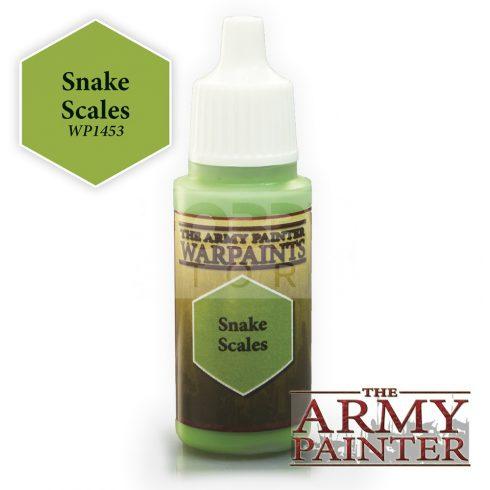 The Army Painter Snake Scales 17 ml-es akrilfesték WP1453
