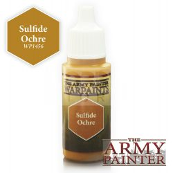 The Army Painter Sulfide Ochre 17 ml-es akrilfesték WP1456