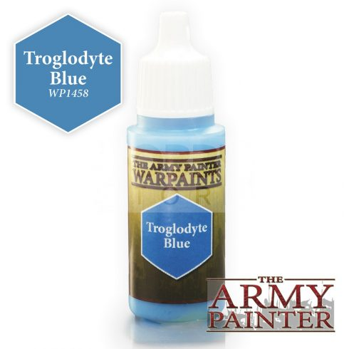 The Army Painter Troglodyte Blue 17 ml-es akrilfesték WP1458