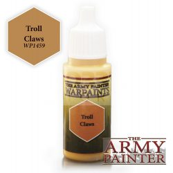The Army Painter Troll Claws 17 ml-es akrilfesték WP1459