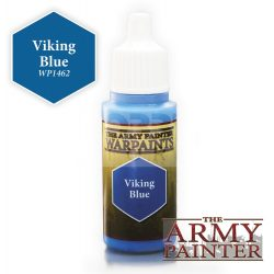 The Army Painter Viking Blue 17 ml-es akrilfesték WP1462