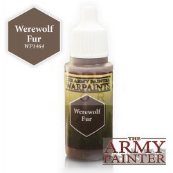 The Army Painter Werewolf Fur 17 ml-es akrilfesték WP1464