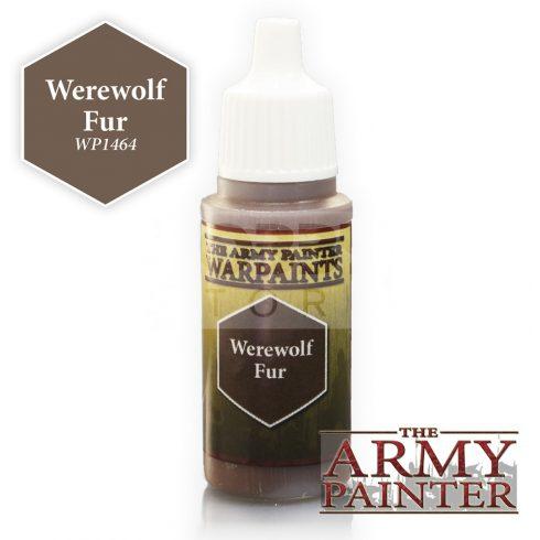 The Army Painter Werewolf Fur 17 ml-es akrilfesték WP1464