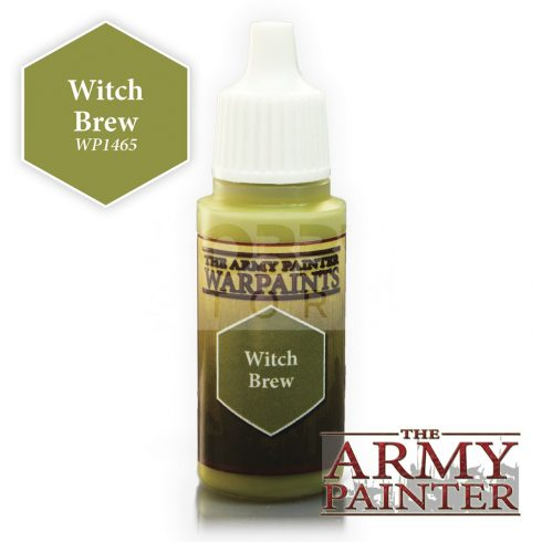 The Army Painter Witch Brew 17 ml-es akrilfesték WP1465