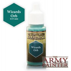 The Army Painter Wizards Orb 17 ml-es akrilfesték WP1466