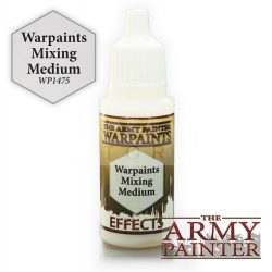The Army Painter Warpaints Mixing Medium 17 ml-es akrilfesték hígító WP1475