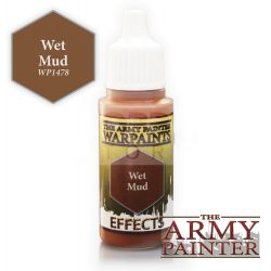 The Army Painter Wet Mud 17 ml-es speciális effekt festék WP1478