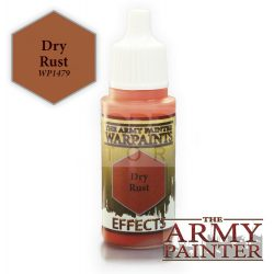 The Army Painter Dry Rust 17 ml-es speciális effekt festék WP1479