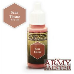 The Army Painter Scar Tissue 17 ml-es akrilfesték WP1480
