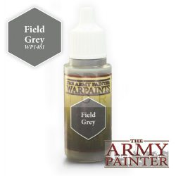 The Army Painter Field Grey 17 ml-es akrilfesték WP1481