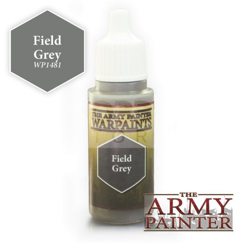The Army Painter Field Grey 17 ml-es akrilfesték WP1481