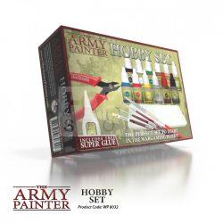 The Army Painter Hobby Set (Kezdő festék-szerszámkészlet) WP8032