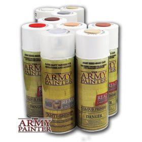 The Army Painter alapozók (Spray)