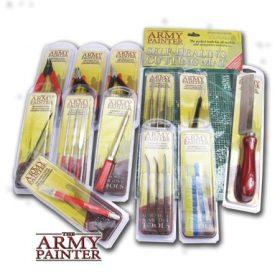 The Army Painter szerszámok-kiegészítők-ragasztók